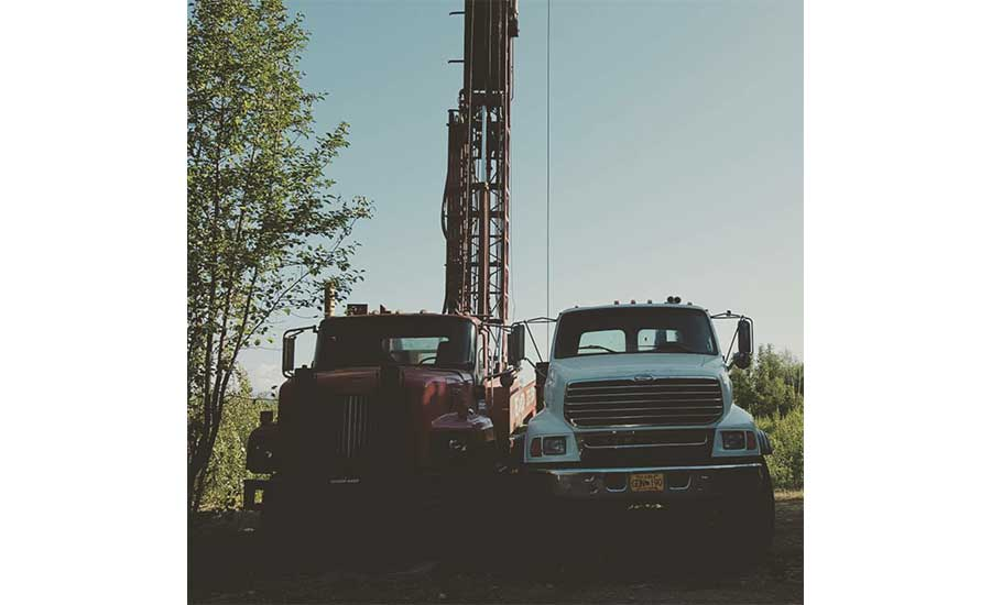 well-drilling