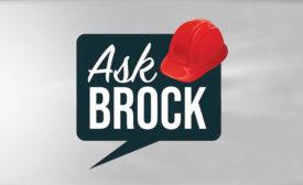 Ask Brock