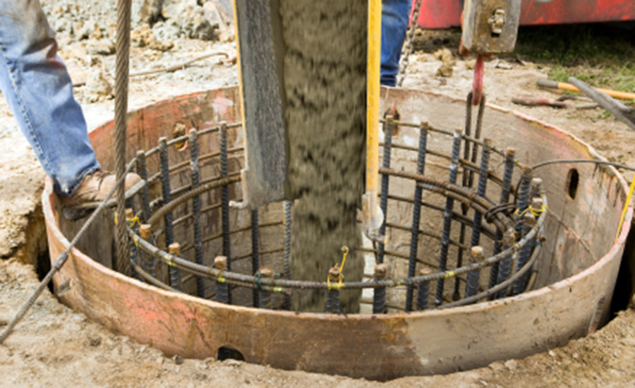 Helical Pier Systems Expands Pile Driving Capabilities