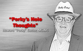 "Howard ""Porky"" Cutter"