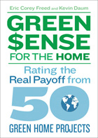 Green Sense for the Home