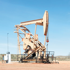 The Bakken boom has grown more mature, with a growing need for service of existing wells