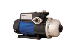 The VP10 City Pressure Booster System works in a variety of home and business applications.