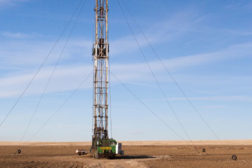 Dellapenna says itâ??s possible drillers could eventually be held responsible for migration of fracking wastewater