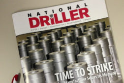 National Driller cover
