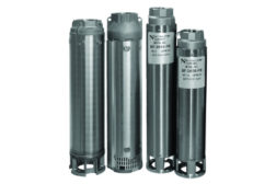 National Pump Submersible Pumps