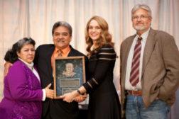 Ditch Witch Chestnut Award