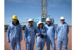 Petroleum Minor