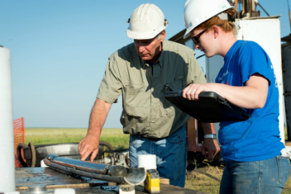 School of Mines Shale Research