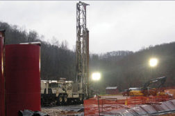 Fracking Tracers