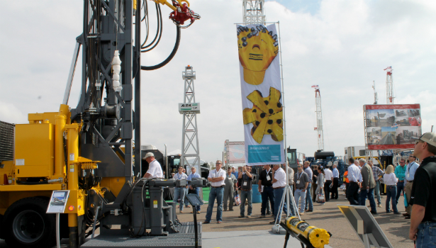 Atlas Copco PBIOS Crowd
