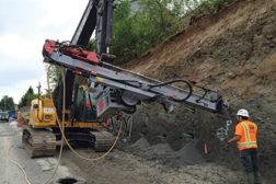 Northwest Soil Stabilization crew