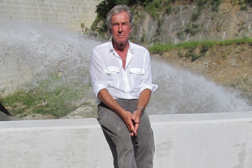Geosystems President Dr. Donald Bruce
