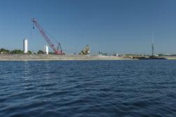 HB Florida Dam