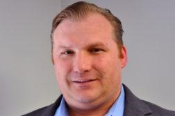 Schramm CEO