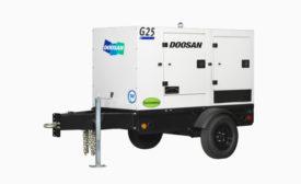 Doosan G25