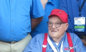 NGWA former president Worth Pickard