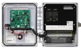 SJE Rhombus Control Panel