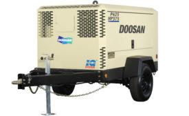 Doosan Dual Compressors