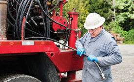 hose inspection