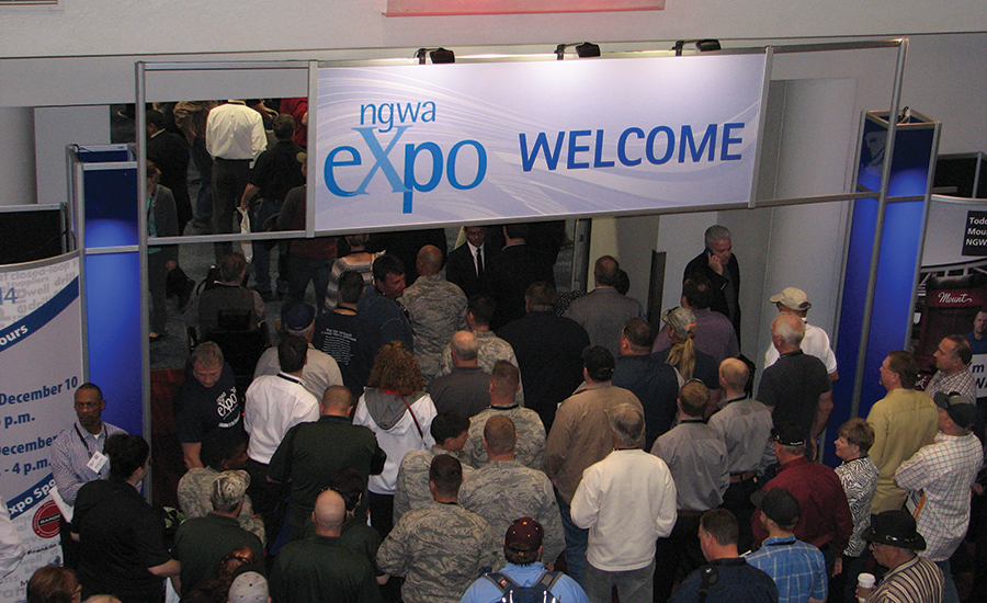 2015 Groundwater Expo