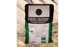 TRU-BORE drilling fluid