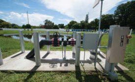geothermal exchange system