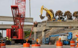 Trump infrastructure feature image