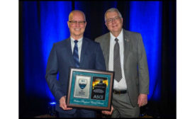 HB Award