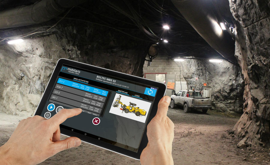 Nd Bb Web Atlas Copco Mobilaris Contact Or Mine Support Products
