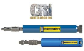 Center Rock Utility LP drills