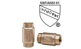 Flomatic Corporation 80E check valves