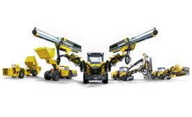 Atlas Copco Electric Machinery