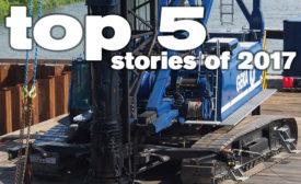 Top 5 web 2017