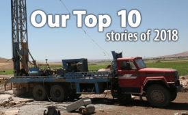 Dec 2018 top 10 stories