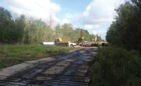drilling jobsite assessment