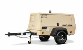Doosan P250/HP210