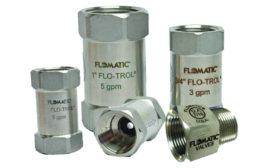 Flomatic Flo-Trol CD900