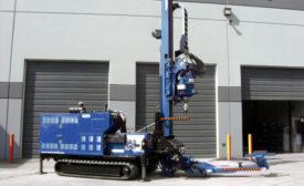 Sonic Drill Corporation SDC-390