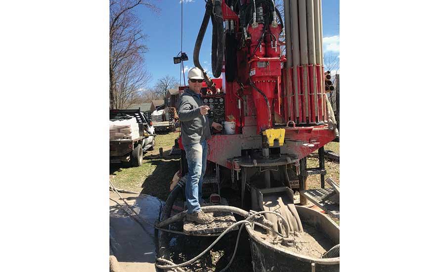 Plumbing Jobs On Oil Rigs