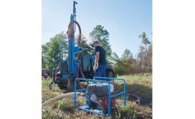 sealing a well
