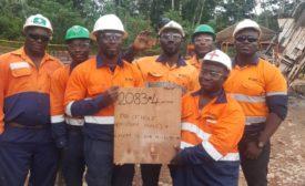 Boart Longyear Ghana