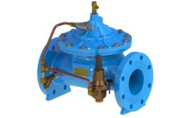Flomatic Automatic Control Valve