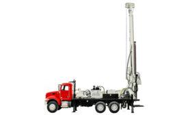 SIMCO 7000 drill rig