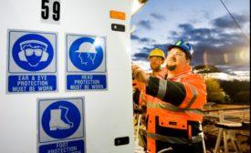 Boart Longyear LTI safety