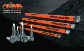 Numa HDD hammers