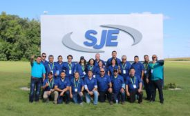SJE training fall 2019
