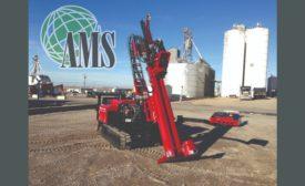 AMS 9520-VTR PowerProbe