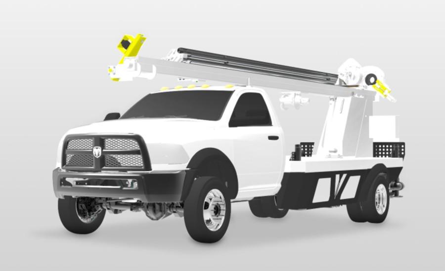 Versa-Drill V-12 | 2019-08-12 | National Driller