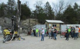 Epiroc Missouri S&T donation